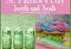 St. Patrick's Day Sweets and Treats from Daily Dish Magazine
