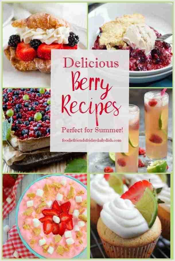Berry Recipes