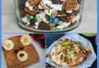 The Best Snack Recipes featured on Daily Dish Magazine