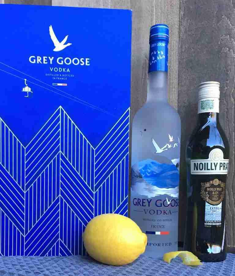 Grey goose vodka near me