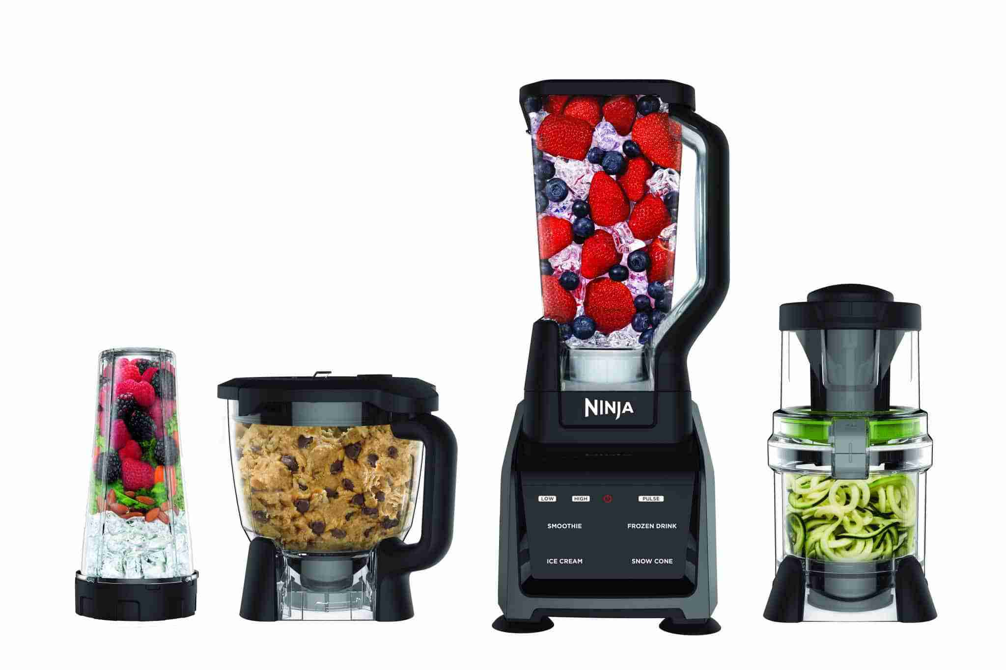 Ninja® Intelli-Sense™ Kitchen System
