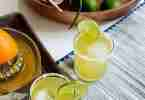 Slim Sparkling Margarita Recipe