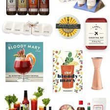 Bloody Mary Mixin' Gifts