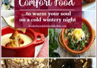 Comfort Food from Daily Dish Magazine