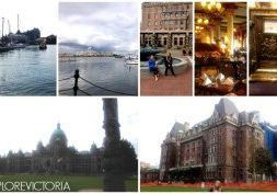 Explore Victoria BC | Family Friendly Travel