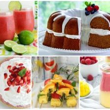 Fruit Recipes FEATURED
