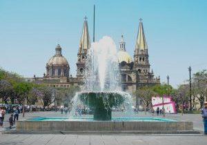 Visit Historic Guadalajara