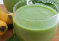 Today's Daily Dish Recipe is Healthy Green Smoothie