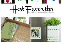 Host Favorites from Foodie Friends Friday linky party #190.