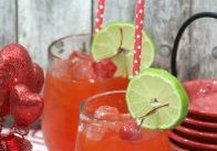 Valentines Punch for Kids