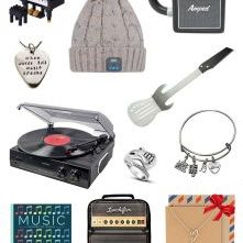 Gifts for Music Lovers