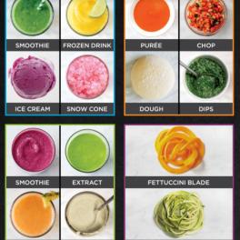 Ninja® Intelli-Sense™ Kitchen System