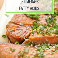 Top 5 Food Sources of Omega-3 Fatty Acids
