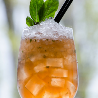 The Full Monte Cocktail Recipe from QT Queenstown