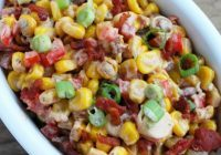 Toasted Corn Salad | Daily Dish Recipe
