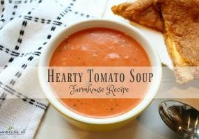 Amazing Tomato Soup Hack!