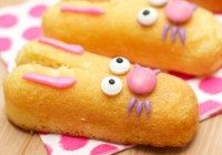 Today's Daily Dish Recipe is Easy Easter Bunnies.