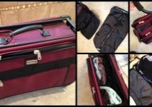 Tutto Luggage